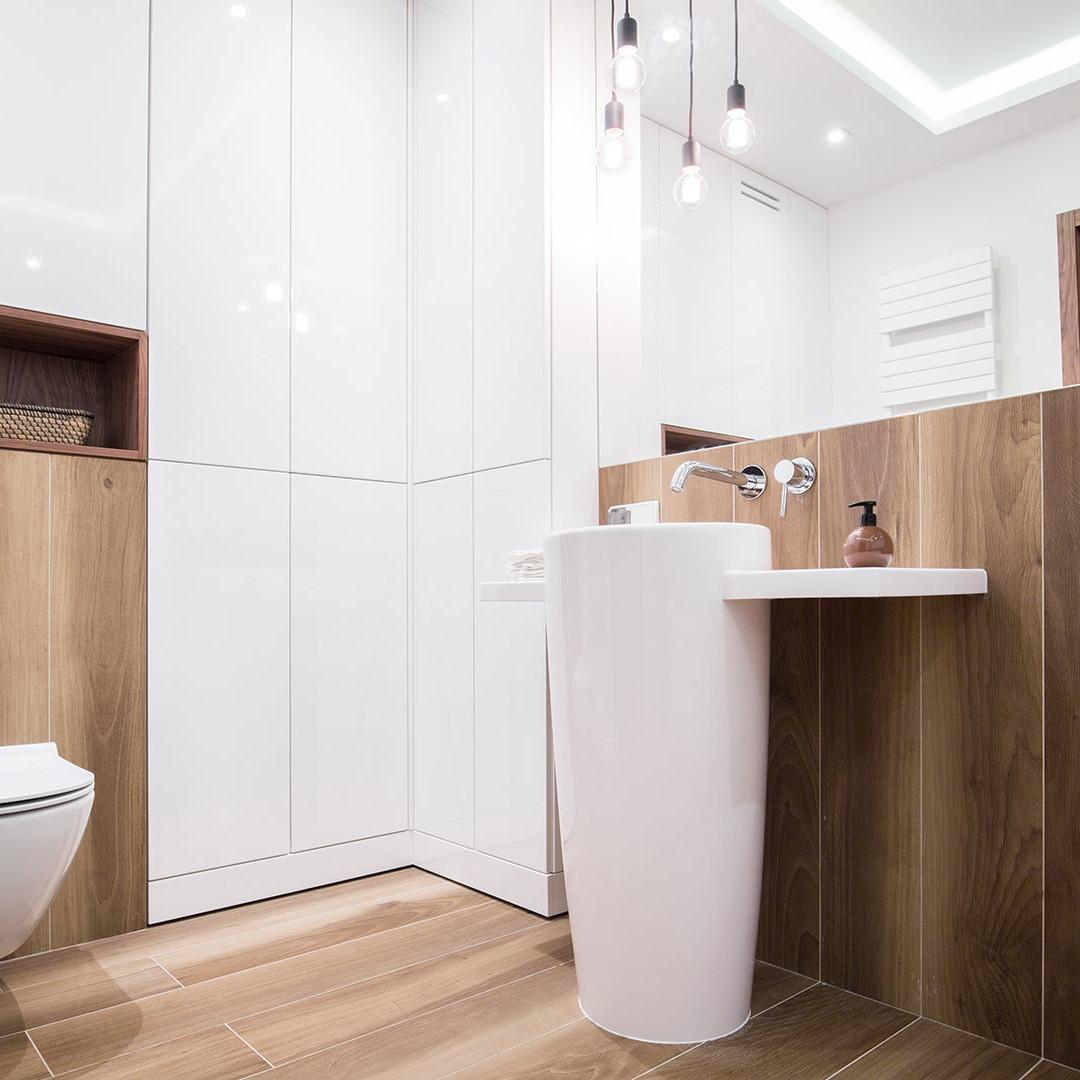Decorative sheet materials Laminates for bathroom