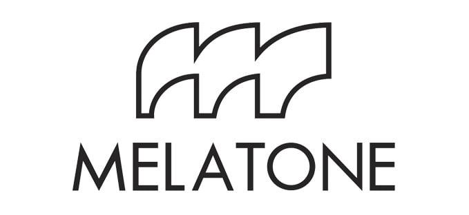 Melatone logo