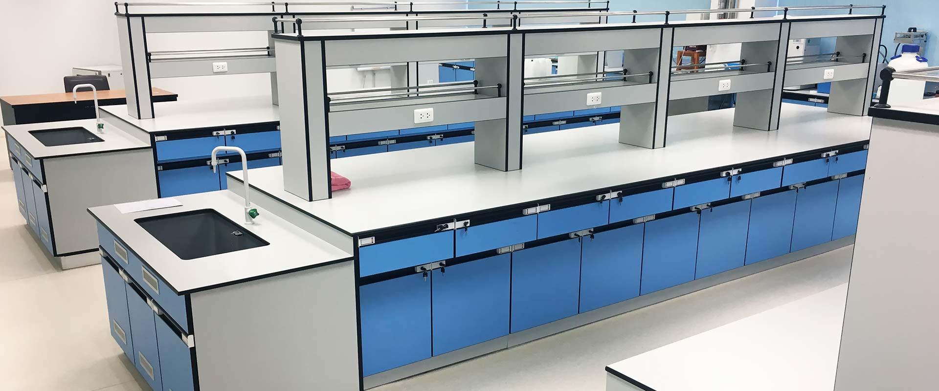 scientific furniture